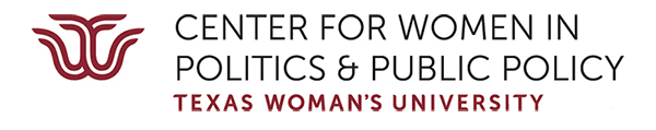 Center for Women in Politics & Policy, Texas Woman's University