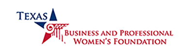 Logo: Texas Business and Professional Women's Foundation
