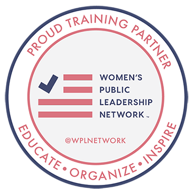 Seal: Women's Public Leadership Network